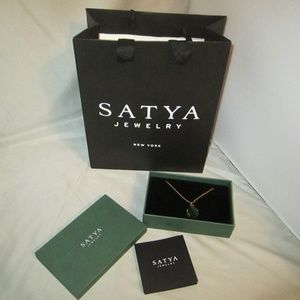 *NWOT* Satya Necklace